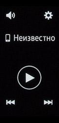 Музыкальный плеер Samsung Gear Fit 2