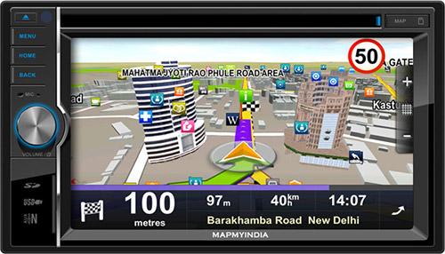 Навигация в Android