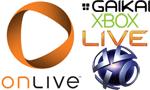 Будущее компьютерных игр: OnLive, Gaikai, приставочные онлайн-сервисы и другие