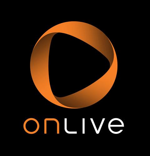 Логотип OnLive