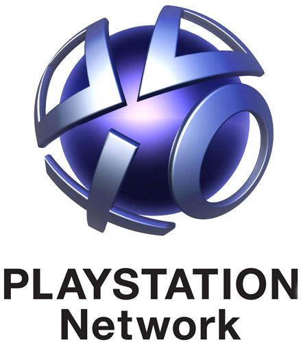 Логотип PlayStation Network