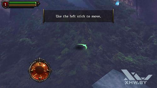 Игра Eternity Warriors 2 на Lenovo Vibe K5 Note