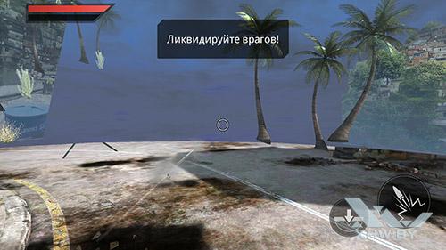 Игра Frontline Commando 2 на Lenovo Vibe K5 Note