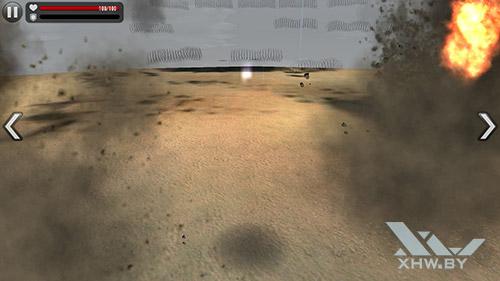 Игра Frontline Commando: Normandy на Lenovo Vibe K5 Note