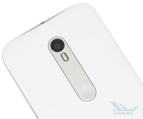 Камера Motorola Moto G (3rd)