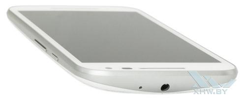 Верхний торец Motorola Moto G (3rd)
