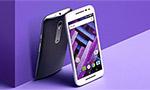 Дешевый водонепроницаемый смартфон - Motorola Moto G (3rd)