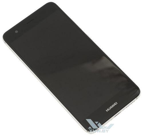 Общий вид Huawei Nova