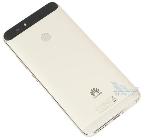 Задняя крышка Huawei Nova