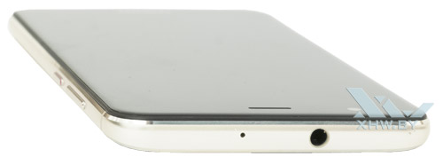 Верхний торец Huawei Nova
