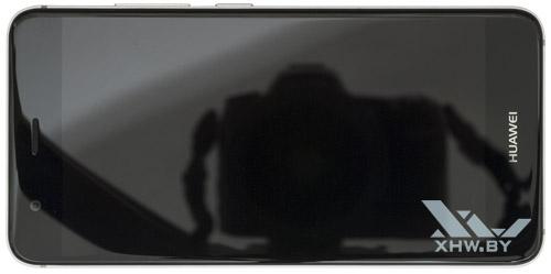 Huawei Nova. Вид сверху