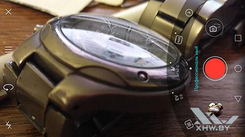 Параметры видео камеры Huawei Nova