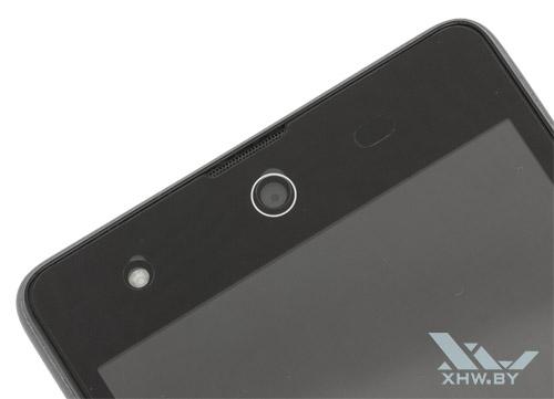 Лицевая камера BQ Strike Selfie BQS-5050