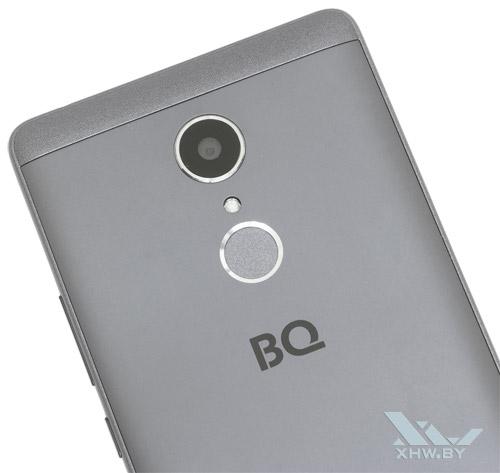 Камера BQ Strike Selfie BQS-5050