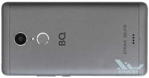 BQ Strike Selfie BQS-5050. Вид сзади