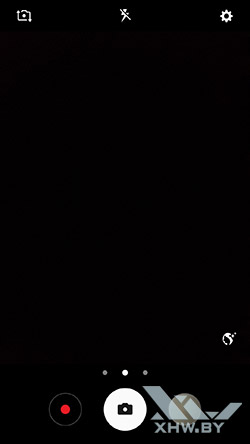 Параметры фронтальной камеры Samsung Galaxy A5 (2017). Рис. 2