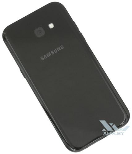 Задняя крышка Samsung Galaxy A5 (2017)