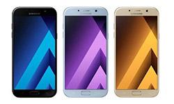 Обзор Samsung Galaxy A5 (2017)