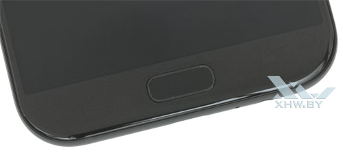 Кнопки Samsung Galaxy A7 (2017)
