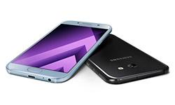Обзор Samsung Galaxy A7 (2017)