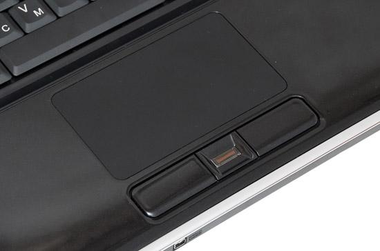 Сенсорная панель Fujitsu LIFEBOOK NH570