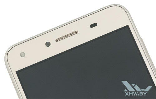Динамик Huawei Y6 II Compact