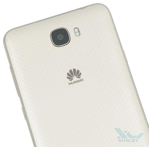 Камера Huawei Y6 II Compact