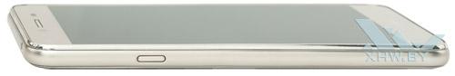 Левый торец Huawei Y6 II Compact