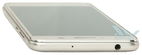 Верхний торец Huawei Y6 II Compact