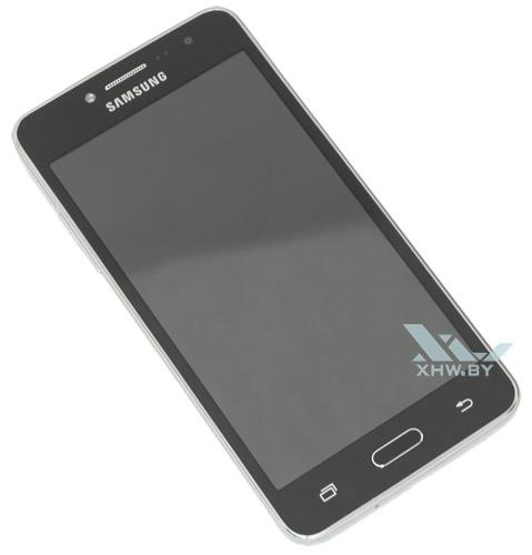 Общий вид Samsung Galaxy J2 Prime