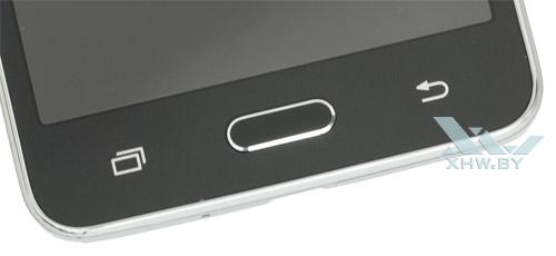 Кнопки Samsung Galaxy J2 Prime