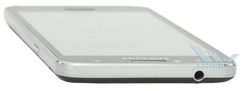 Верхний торец Samsung Galaxy J2 Prime
