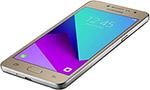 Смартфон со вспышкой на передней камере - Samsung Galaxy J2 Prime