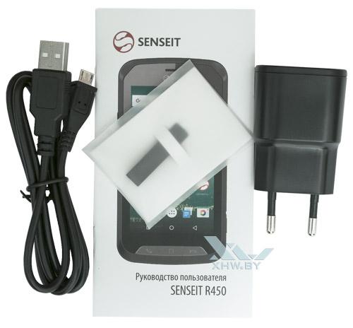 Комплект Senseit R450