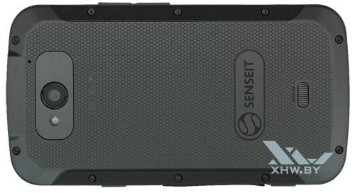 Задняя крышка Senseit R450