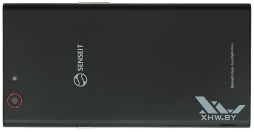 Задняя крышка Senseit E510