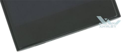 Панель под экраном Senseit E510