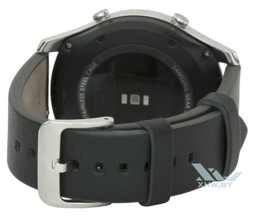 Ремешок Samsung Gear S3 Classic