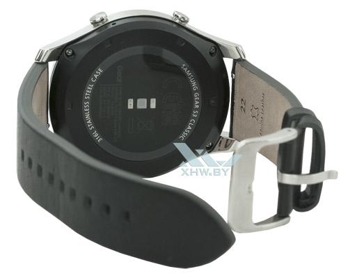Задняя панель Samsung Gear S3 Classic