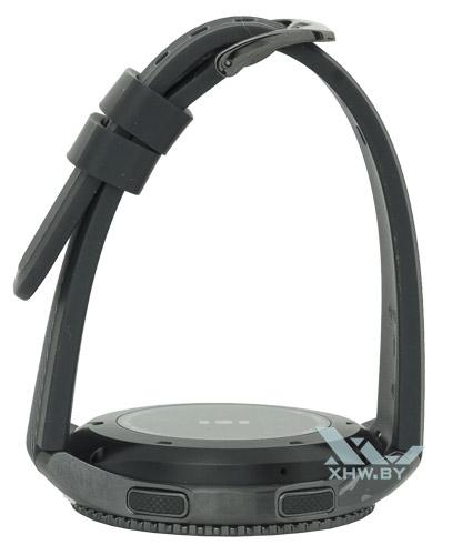 Правый торец Samsung Gear S3 Frontier