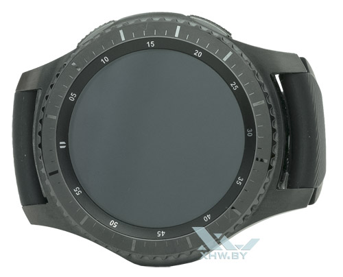 Кольцо Samsung Gear S3 Frontier