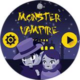 Игра Monster Vampire на Gear S3. Рис 1