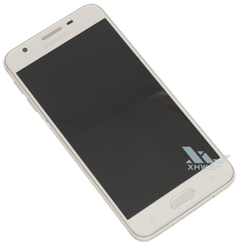 Общий вид Samsung Galaxy J5 Prime