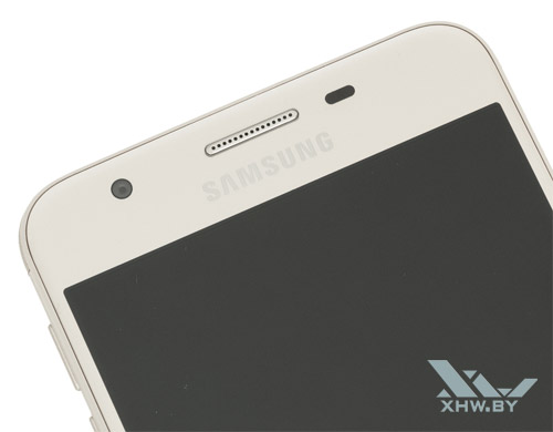 Динамик Samsung Galaxy J5 Prime