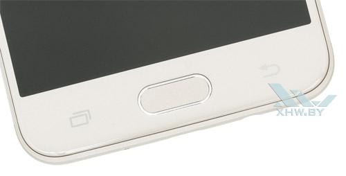 Кнопки Samsung Galaxy J5 Prime