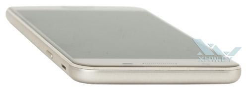 Верхний торец Samsung Galaxy J5 Prime
