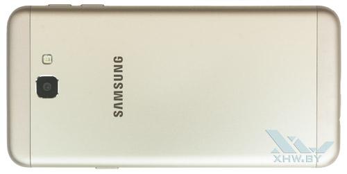 Задняя крышка Samsung Galaxy J5 Prime