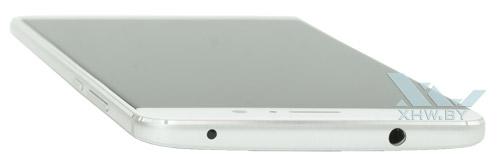 Верхний торец Huawei Mate 9