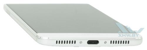 Нижний торец Huawei Mate 9