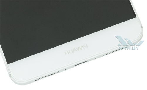 Под экраном Huawei Mate 9 нет кнопок